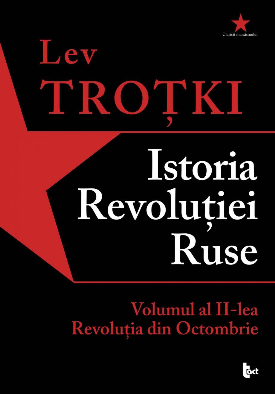 coperta Trotki vol II 02