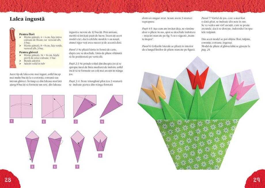 Lalele si alte flori origami – 01-32.indd